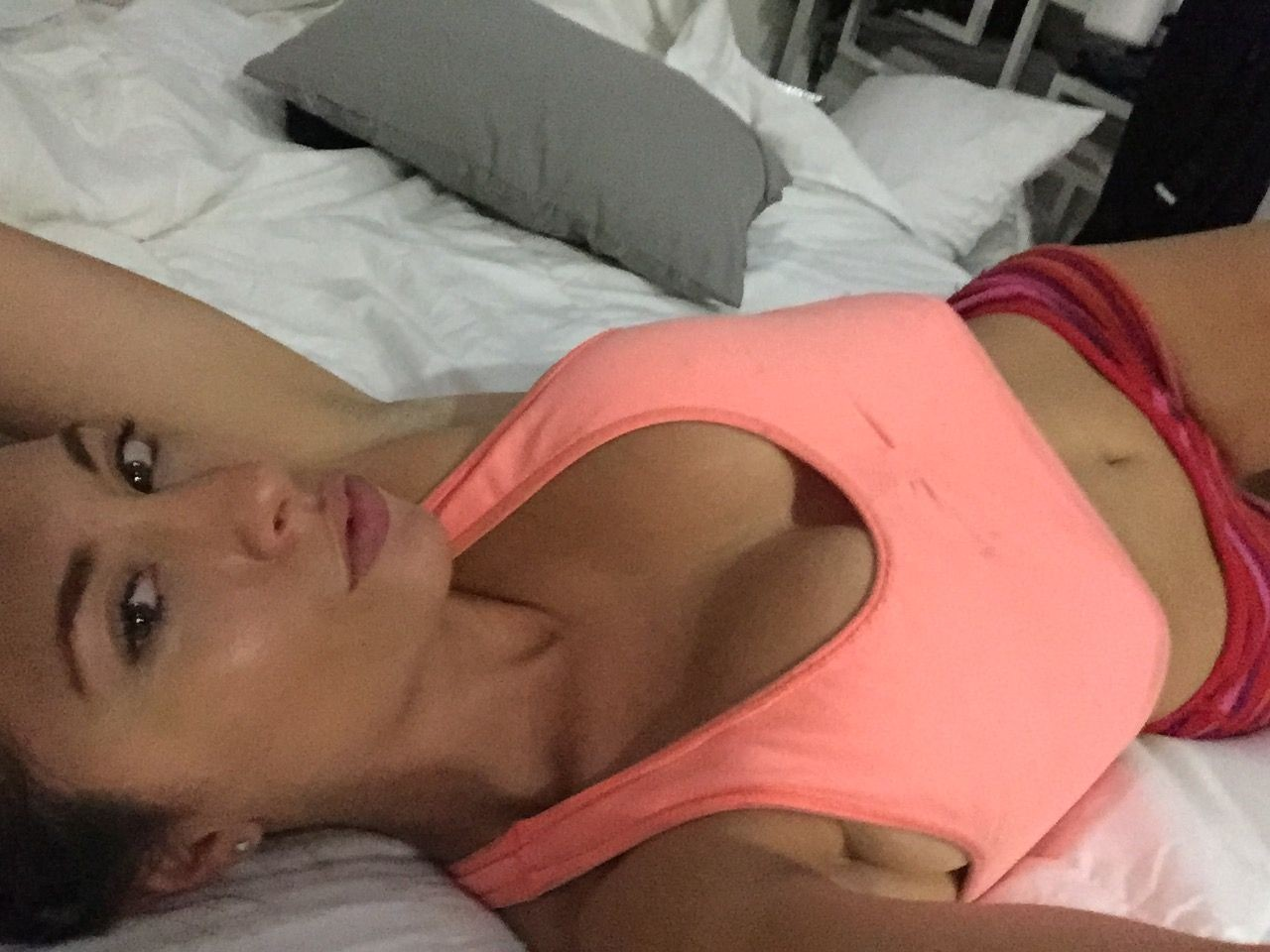 WWE Maxine Leaked