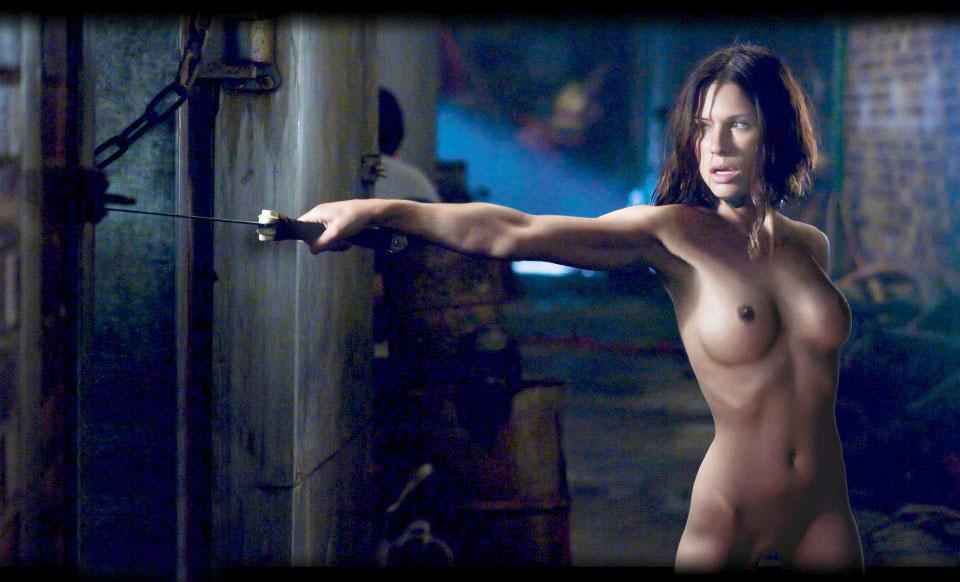 Rhona Mitra Nude Photos 83