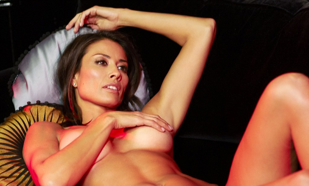 British tv Presenter Nude