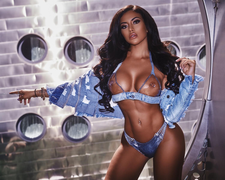 Instagram Model Italia Kash Leaked Nude Photos and Videos