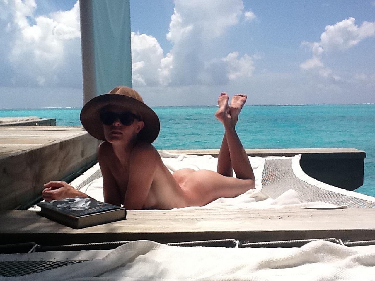 Kate Bosworth Nude Leaked