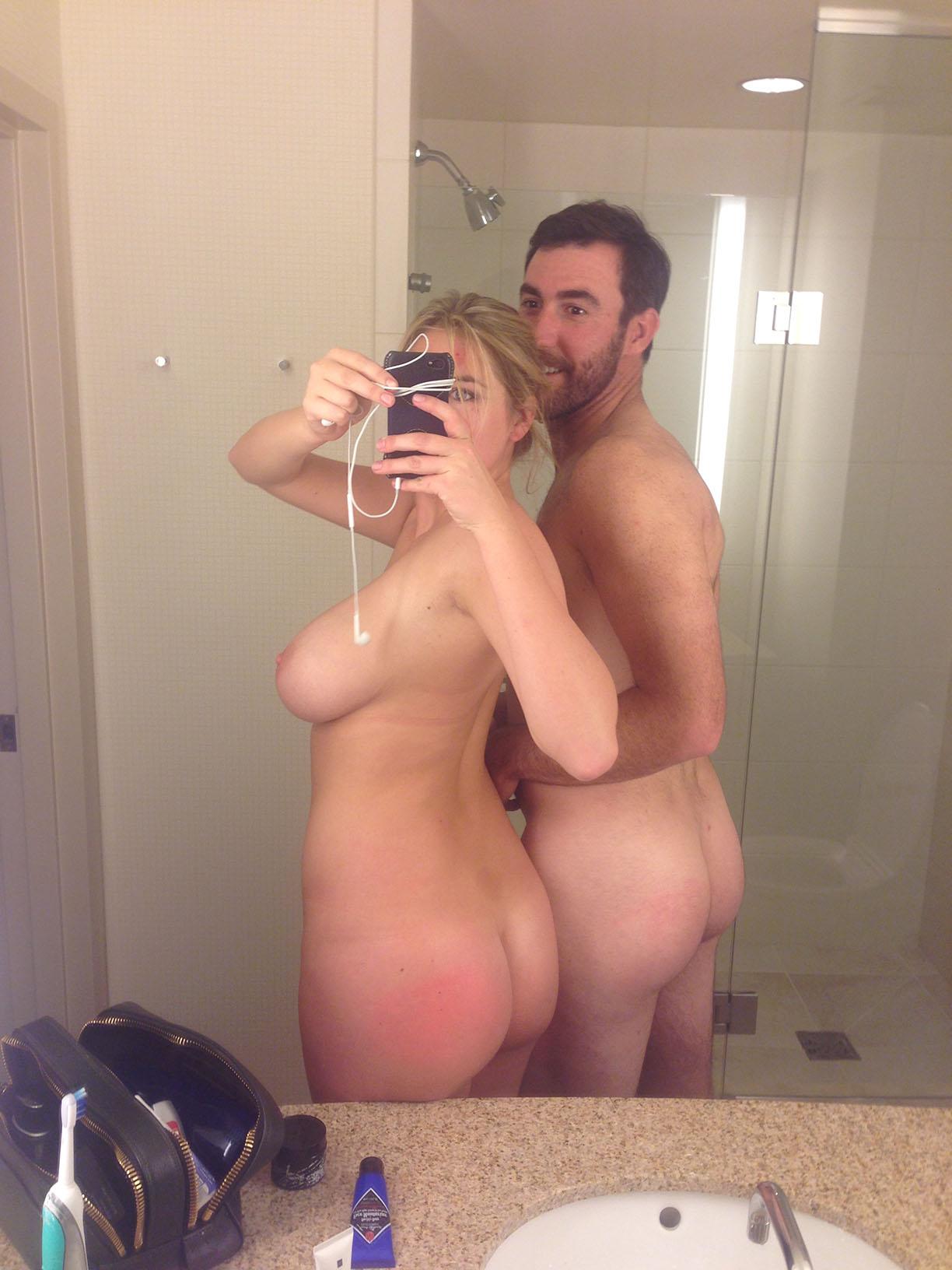 kate upton topless dance
