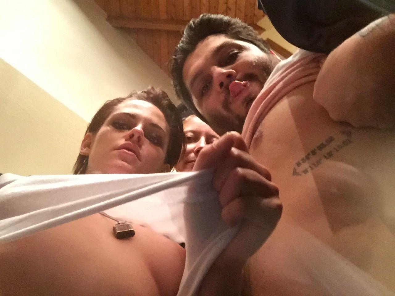 Kristen stewart hacked nudes