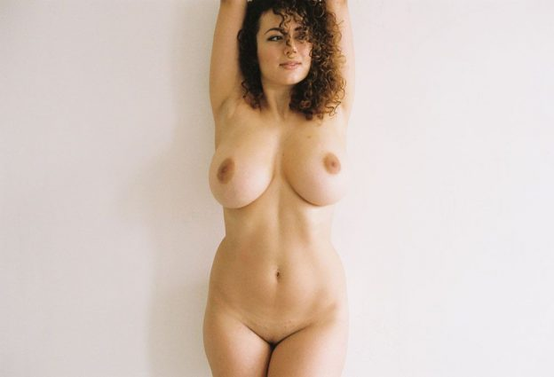 Leila Lowfire naked