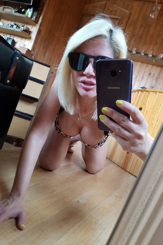 Marilou Morales leaked