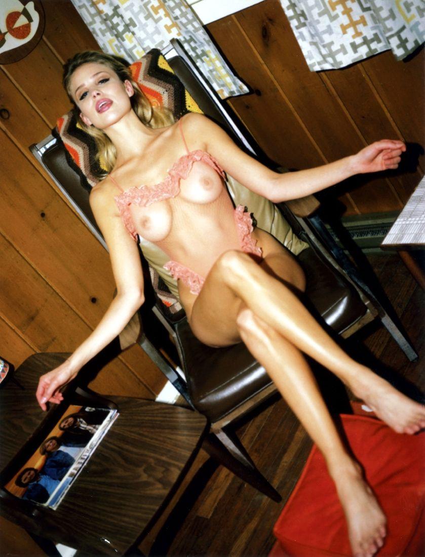 December Playmate of the Month former Miss Kentucky Allie Leggett Nude