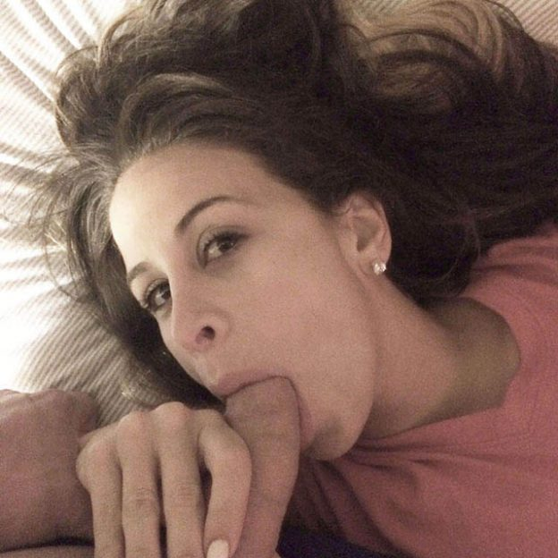 Tampa Bay Buccaneers Cheerleader Ashley Lamb Leaked Sex Tape