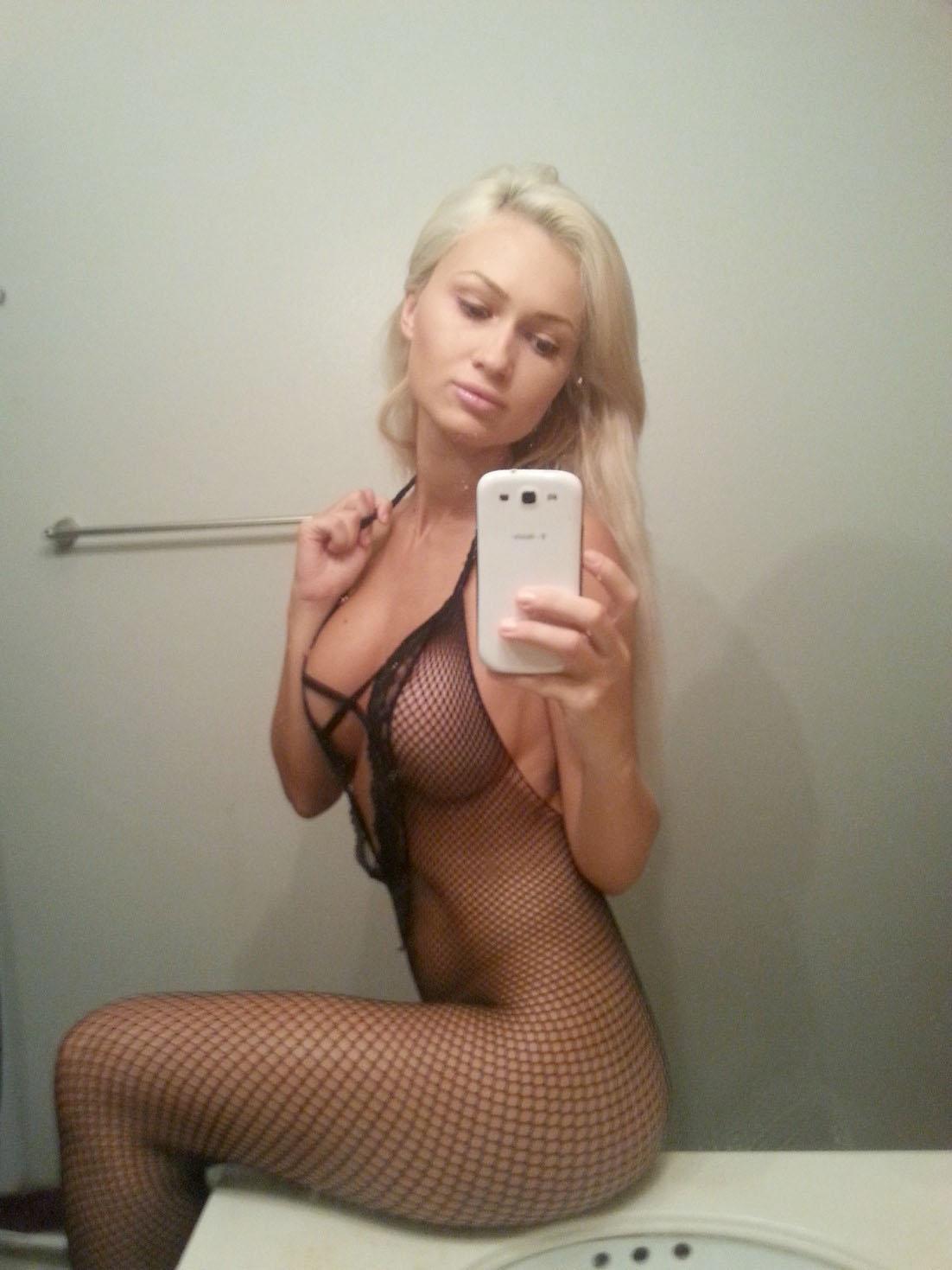 Swedish Model Ella Rose Nude Photos Leaked