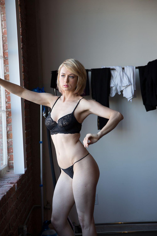The Fappening Nude Leaks of Comedian Iliza Shlesinger