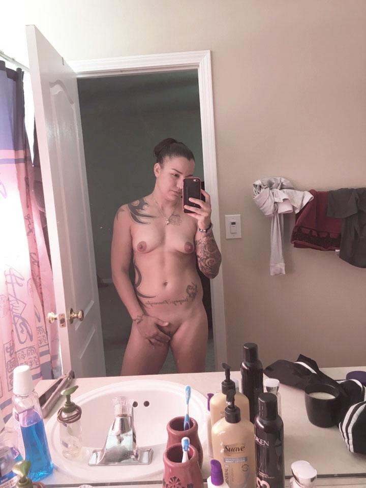 UFC Lesbian Star Raquel Pennington Leaked Nudes