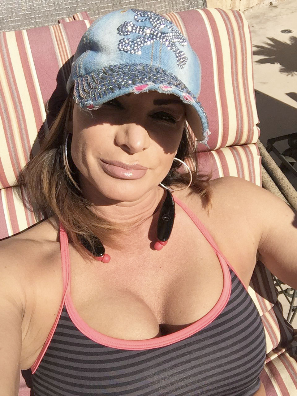 Lisa Marie Varon aka TNA Tara Nude Leaked and Sex VIDEO