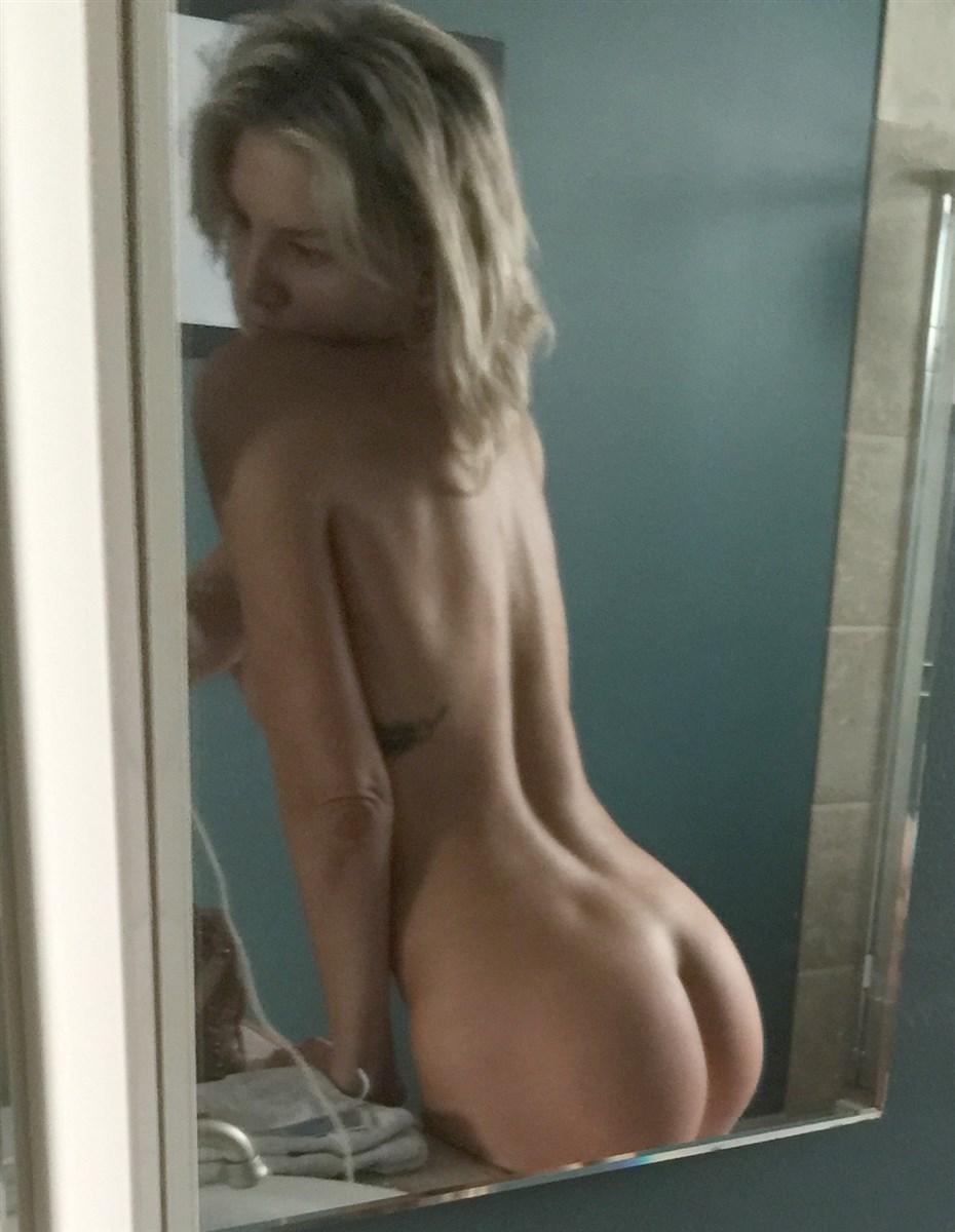 Charissa thompson naked