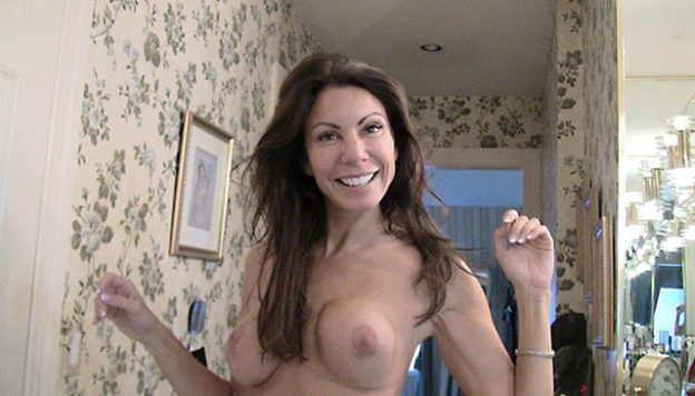 MILF Danielle Staub Naked