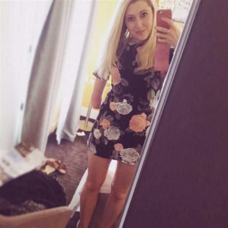 Coronation Street disabled star Melissa Johns leaked nude blowjob banana sex pics