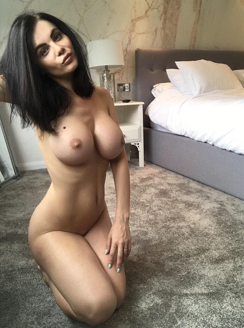 Emma naked