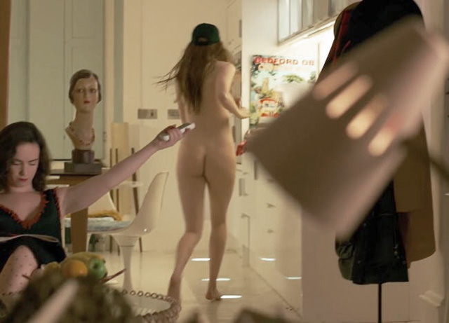 Jumanji and Avengers Star Karen Gillan Nude Photos Leaked from iCloud The Fappening 2017