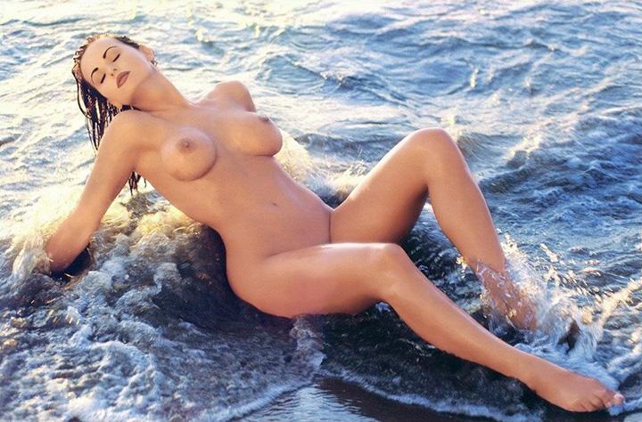 world sexy nude women