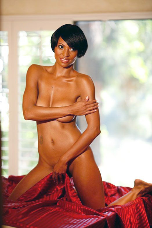 candace smith nude photo shoot celebrity leaks