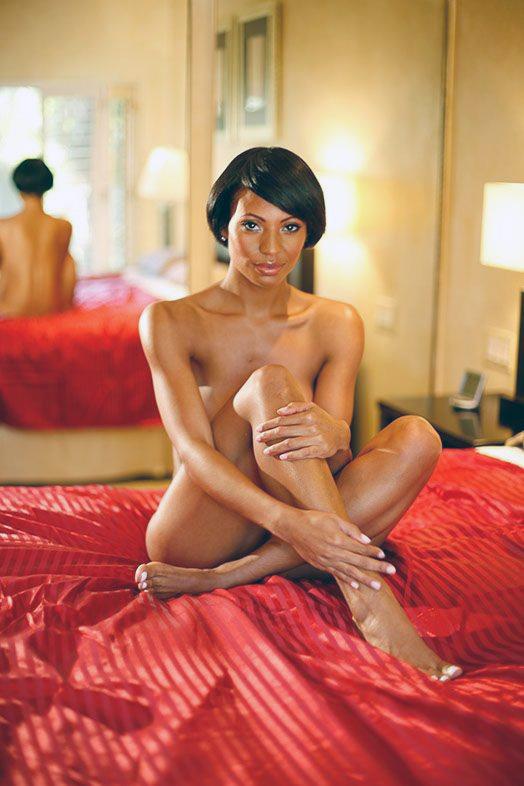 Candace Smith Nude Photo Shoot