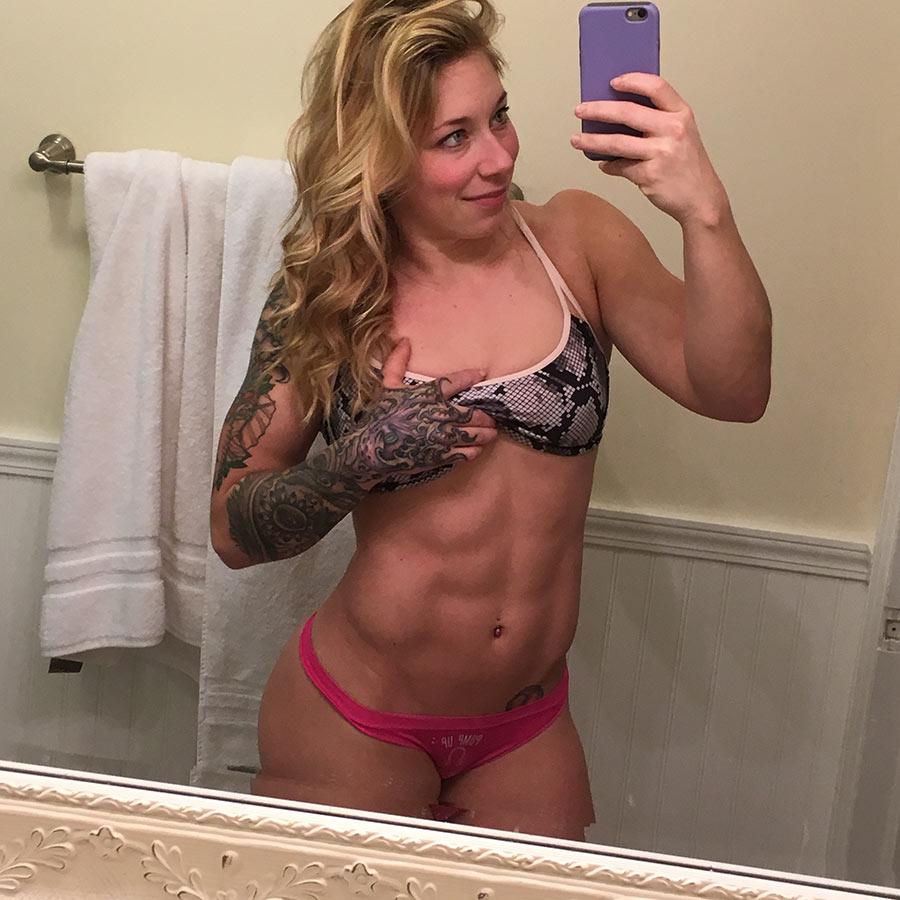 Kristin Pope nude leaked