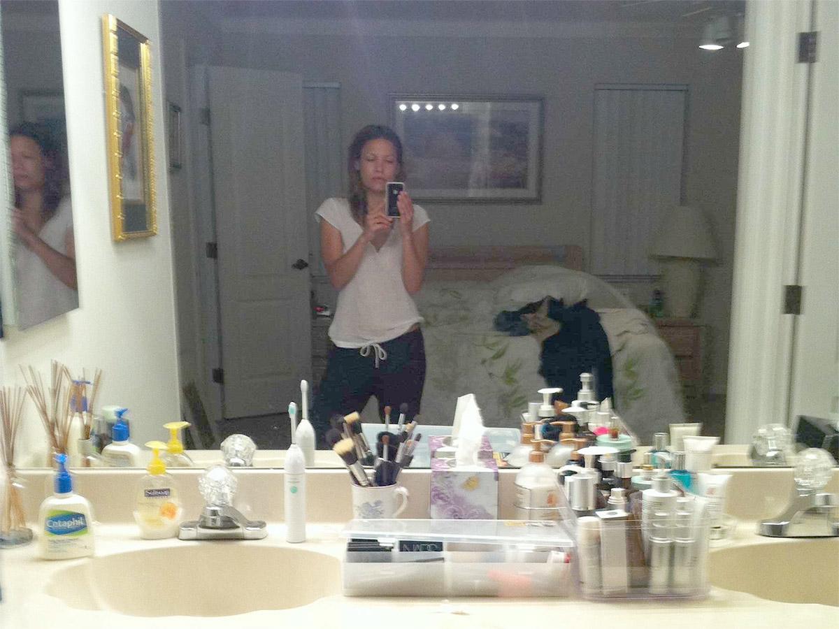 Kiele Sanchez Nude Photos Leaked The Fappening