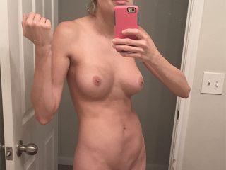 Krystal Gable Nude and Masturbation Photos Leaked