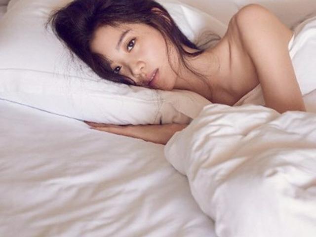 Claudia Kim Soo-hyun leaked nude photos The Fappening 2019